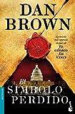 El símbolo perdido (Bestseller)