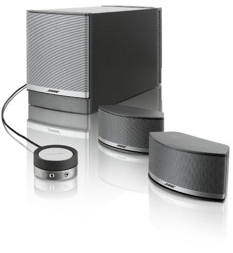 Bose Sistema Multimediale Companion 5