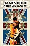 James Bond Origin (2018-) #1 (James Bond: Origin (2018-))