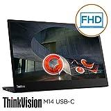 Lenovo ThinkVision M14 - 61DDUAT6EU