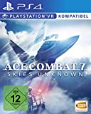Ace Combat 7 - Skies Unknown - [PlayStation 4]