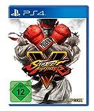 Street Fighter V [import allemand]