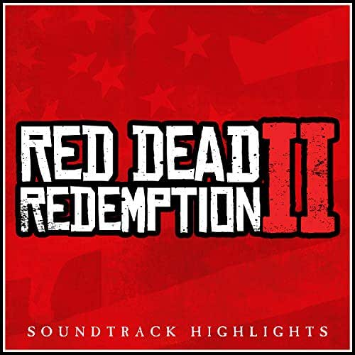 Red Dead Redemption 2 Soundtrack Highlights