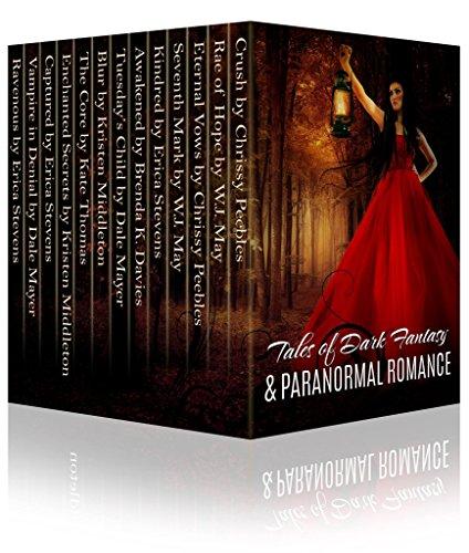 Tales of Dark Fantasy & Paranormal Romance