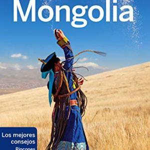 Mongolia 1 (Guías de País Lonely Planet) 4