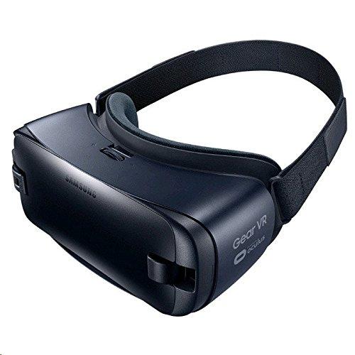 SAMSUNG Gear VR Occhiali per Realtà Virtuale, Nero