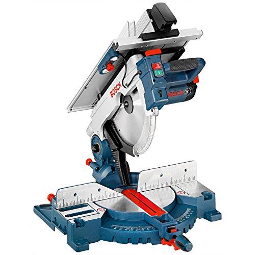 Bosch Professional 0601B15001 Sierra combinada 1800 W, 240 V