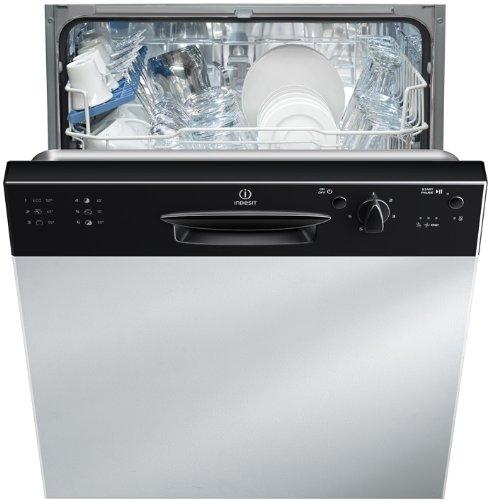 Indesit DPG 16B1 A K EU Integrabile 13coperti A+ lavastoviglie