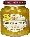 Den Gamle Orangen- Fruchtaufstrich, 5er Pack (5 x 380 g)