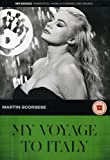 My Voyage To Italy (Movie) [Edizione: Regno Unito]