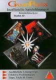 Quake 2 (Lösungsbuch)