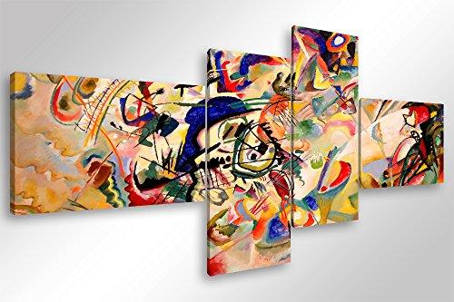 Cos 39 l 39 arte astratta tuttarteonline for Ikea quadri stampe