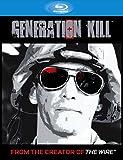 Generation_Kill_(TV) [Reino Unido] [Blu-ray]