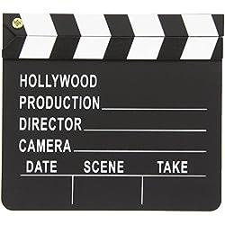 Amscan International Clap Cinema Hollywood Party