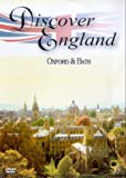 Discover England - Oxford And Bath [Edizione: Regno Unito]