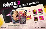 RAGE 2 Collector's Edition  [PlayStation 4]