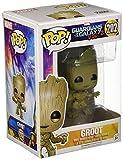 Figurine Pop ! Marvel 202 - Les Gardiens de la Galaxie vol.2 - Bobble-Head Groot