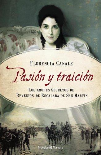 Pasión y traición de Florencia Canale