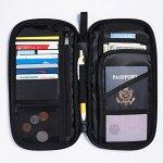 AmazonBasics Black Bag Organizer 14