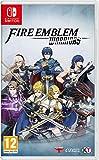 Fire Emblem Warriors - Import , jouable en français