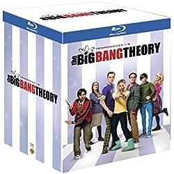 The Big Bang Theory - Temporadas 1 a 9 [Blu-ray]