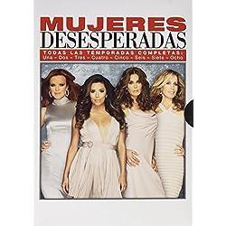 Mujeres Desesperadas - Serie Completa [DVD]