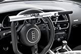 tierxxl KLEINMETALL Carlok Deluxe voiture Barre antivol volant griffes...