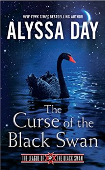 The Curse of the Black Swan (League of the Black Swan) by [Day, Alyssa]