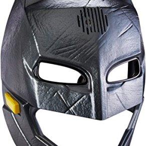 Batman - Supercasco vs Superman (Mattel DYF78), [Packaging en español]
