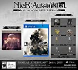 NIER PS4 Automata Game of The Yorha Edition Italiano Playstation 4 con OMAGGI