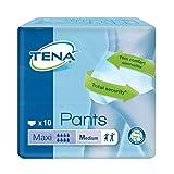 Tena Pants Maxi Medium Nouveau Pack 10