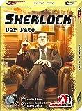 ABACUSSPIELE 48194 - Sherlock - Der Pate, Kartenspiel
