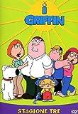 I Griffin Stg.3 (Box 3 Dvd)