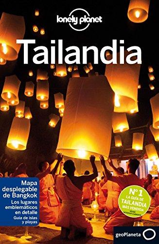 Tailandia 7 (Lonely Planet-Guías de país) | ViajerosAlBlog.com