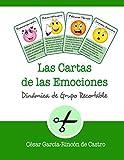 Las Cartas de las Emociones: Dinámica de grupo recortable (Dinámicas de grupo recortables)
