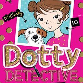 Agente supersegreto. Dotty detective