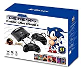 SEGA Mega Drive Classic Game Console 2017 Manettes Filaires