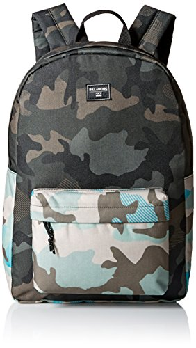 Billabong Men s All Day Backpack Fatigue One Size