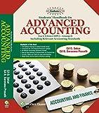 Students Handbook on Advanced Accounting - CA Inter - IPC