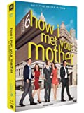 How I Met Your Mother Stg.6 Alla Fine Arriva Mamma (Box 3 Dvd)