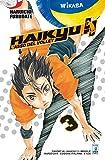 Haikyu!!: 3