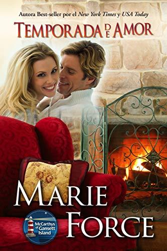 Temporada de Amor (Los McCarthys de Gansett Island 6) de Marie Force