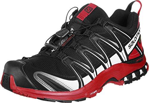 newest 6cb32 62aa5 Salomon Xa Pro 3D Gtx, Scarpe da Trail Running Uomo - Prezzo lato