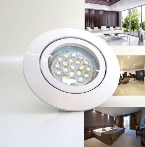 led einbaustrahler 220 volt test oder vergleich 2018 top 50 produkte. Black Bedroom Furniture Sets. Home Design Ideas