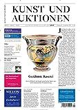 Kunst und Auktionen [Jahresabo]