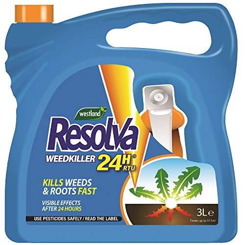 Westlands Horticulture Ltd 20300015 - Herbicida