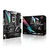 Asus ROG Strix Z270F-Gaming Mainboard Sockel 1151