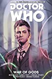 Doctor Who: The Tenth Doctor Volume 7 - War of the Gods