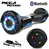 Mega Motion Hoverboard Self Balance Scooter 6,5