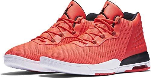 size 40 76df0 9b1ee Nike-JORDAN-ACADEMY-mens-basketball-shoes-844515-INFRARED-